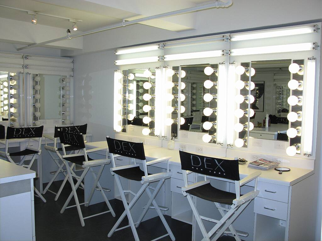 I Want To Get Some Sort Of Makeup Station For My Wife For